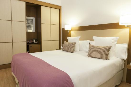 Hotel Molina Lario: Habitación Classic