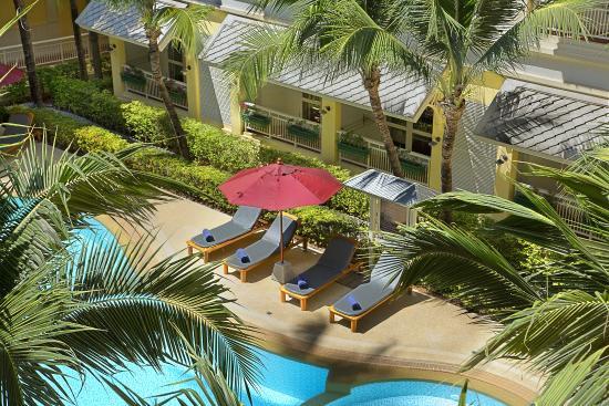 Manathai Koh Samui Hotel - room photo 11110177