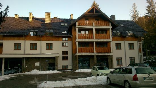 Malina Apartments