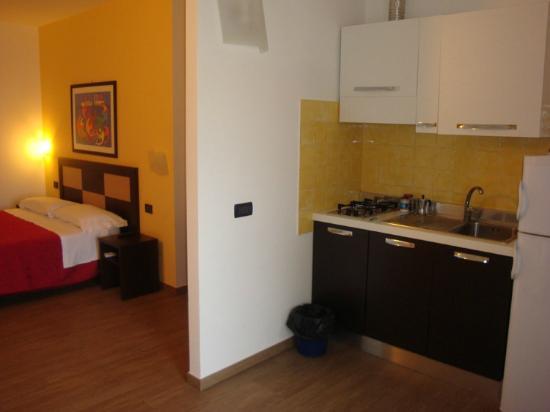 KARILIA APART HOTEL: Bewertungen & Fotos (Lampedusa, Italien ...