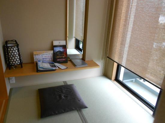 Hotel Harvest Hakone Koshien : 小部屋