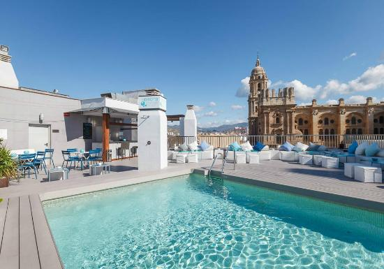 Hotel Molina Lario Malaga Espagne Voir Les Tarifs