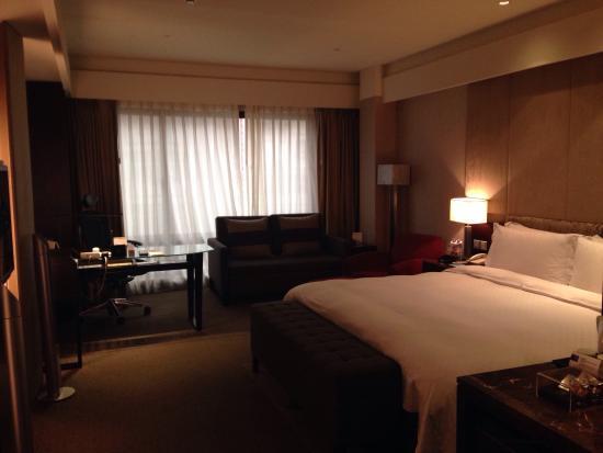 THE Tango Taipei XinYi: Nice room