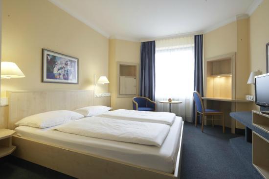 Bewertungen Hotel Intercity Nurnberg