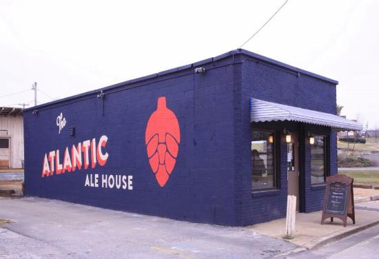 ‪Atlantic Ale House‬