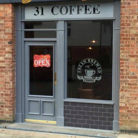 31 COFFEE