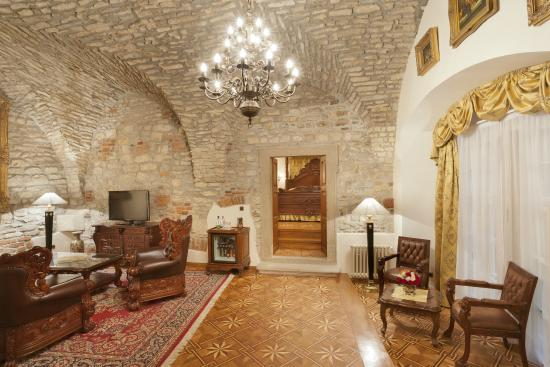 Junior Suite Picture Of Hotel U Prince Prague Tripadvisor