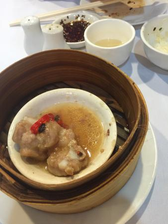 Yummy Pork Spare Ribs Picture Of Joy Garden Sea Food