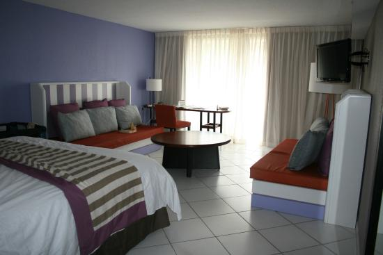 Spacial Comfortable Double Room Picture Of Club Med Sandpiper Bay