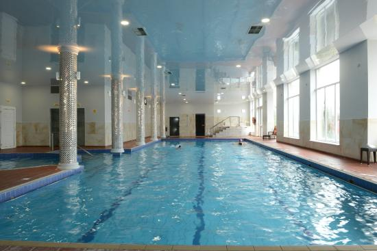 Leisure Centre Picture Of Clanree Hotel Letterkenny Tripadvisor