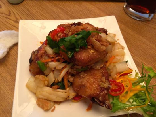 Chinese Restaurant Larbert