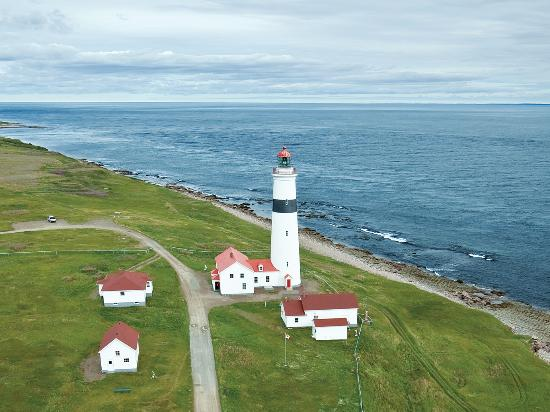 Labrador, Kanada: Point Amour Lighthouse