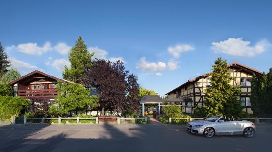 Hotel Blumenbach
