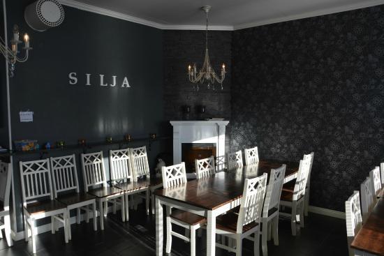 Cafe Silja