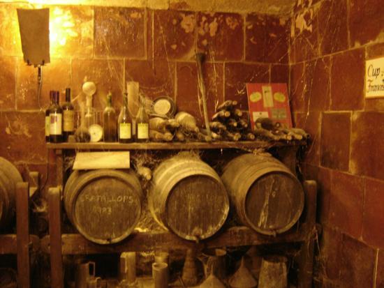 Museo del Vi Els Cups