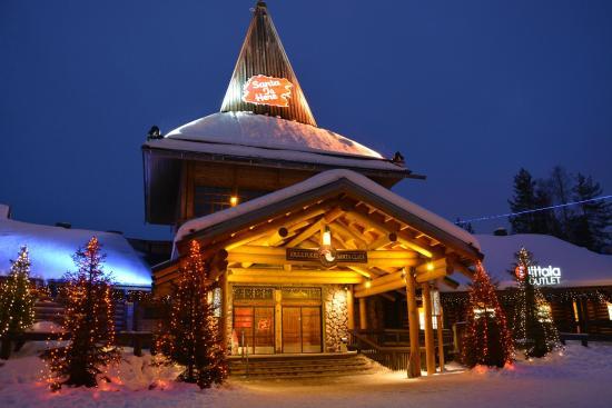 La Maison Du Pere Noel.La Maison Du Père Noël Picture Of Santa Claus Office