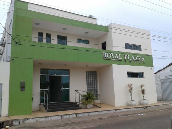 Royal Plazza Hotel