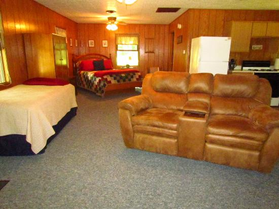 Kishauwau S Starved Rock Area Cabins Updated 2019 Prices