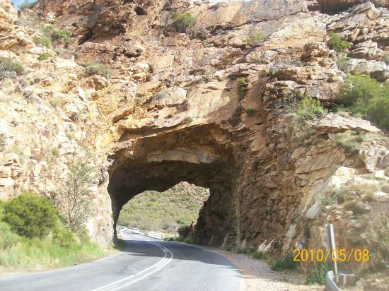 Garden Route, جنوب أفريقيا: Muhteşem Rota