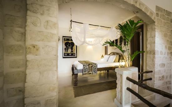 The Charming Lonno Lodge : Gran suite