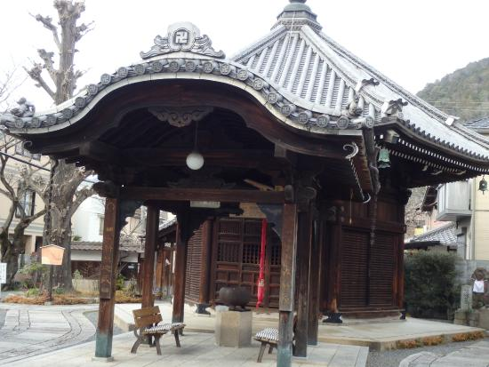 Tokurinan Temple