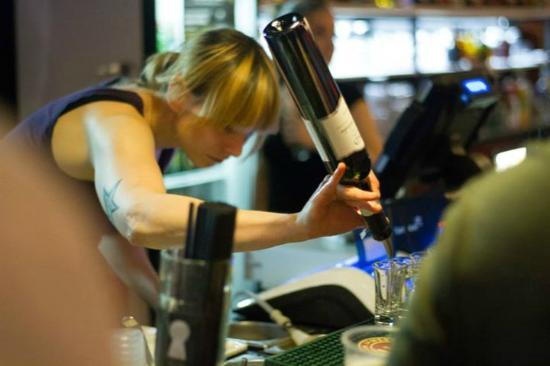 Photo of Bar Anker't at Paulay Ede U. 33., Budapest 1061, Hungary