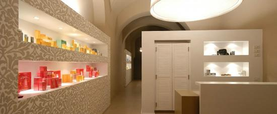 Body Care Firenze: Reception