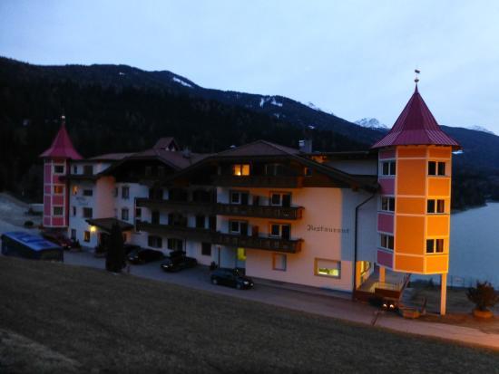 Hotel Seehof: Hotel