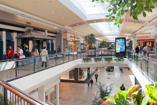 Ross Park Mall
