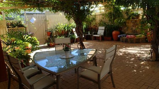 Alexander Heights, Avustralya: Möglichkeit zum Entspannen, Lesen usw.