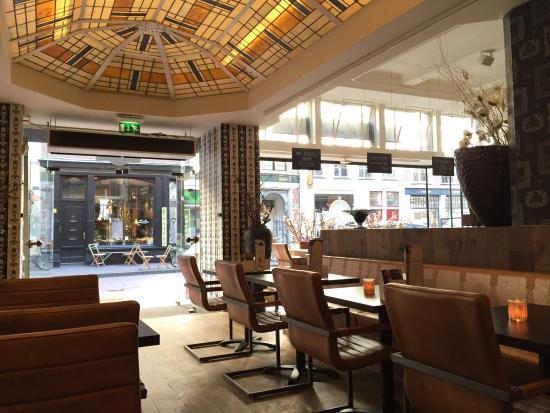 Restaurant de koets den haag restaurantbeoordelingen for Den haag restaurant