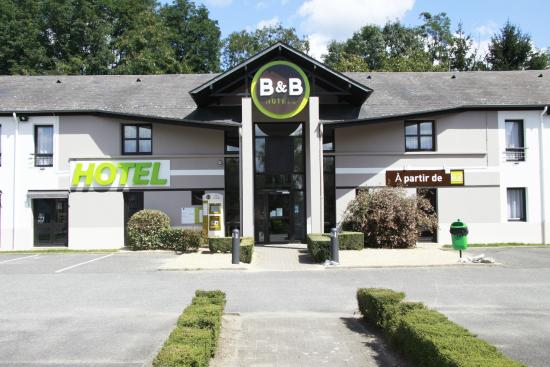 Photo of Hotel Restaurant Marmotte Vierzon
