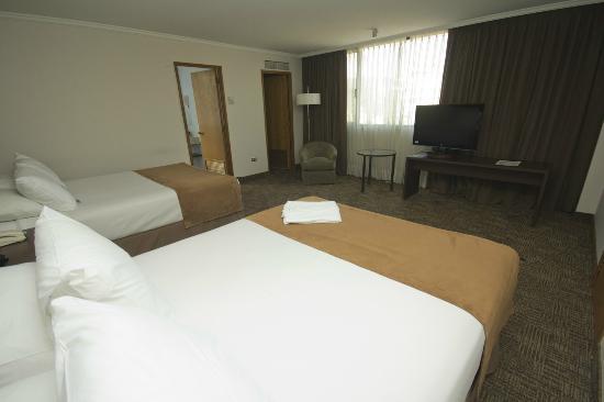 Terraza Picture Of Director Hotel Vitacura Santiago
