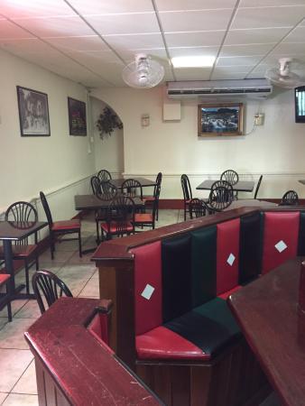 Tim's Restaurant