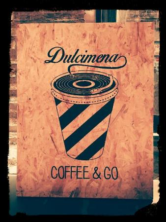 Dulcimena Coffee and Go