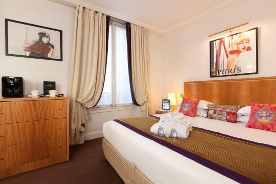Photo of Hotel Waldorf Trocadero Paris