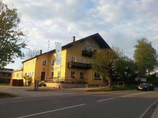 Gasthaus Leobendorf照片