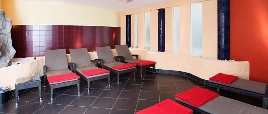 Ramada Hotel Friedrichroda: Wellness