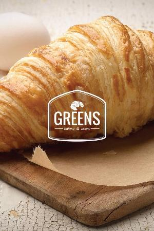 greens bakery & bistro