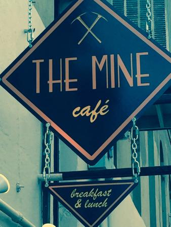 The Mine Cafe