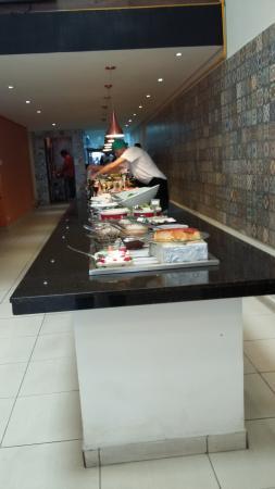 It Theo Restaurante