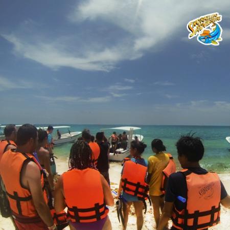 The Original Snorkeling Adventure: Morning Glory Tour