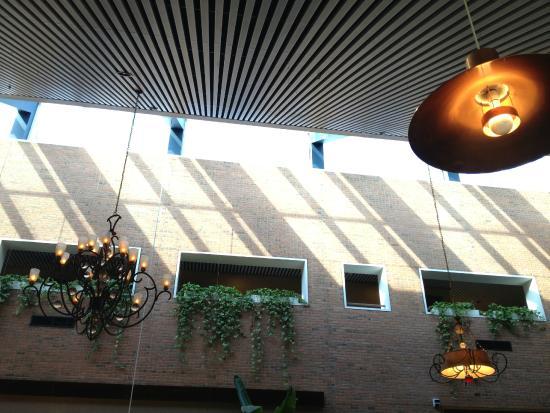Crowne Plaza Minneapolis West: im Hotel