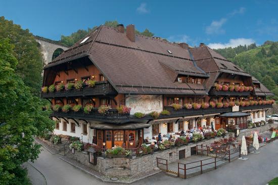 Breitnau Best Western Hotel Sternen