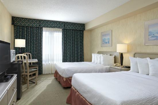Quality Suites Hotel London Ontario
