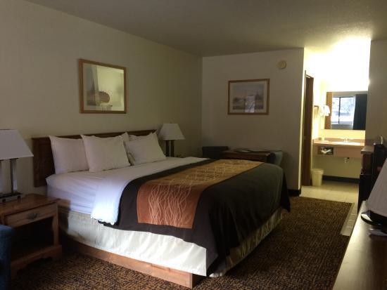 凱富飯店照片