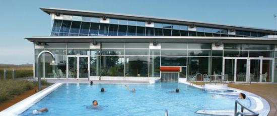 ‪Duenen-Therme St. Peter-Ording‬