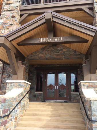 Flagstaff Lodge at Deer Valley