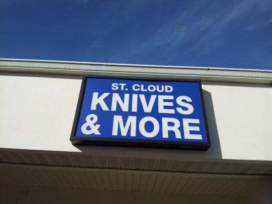 St. Cloud Knives