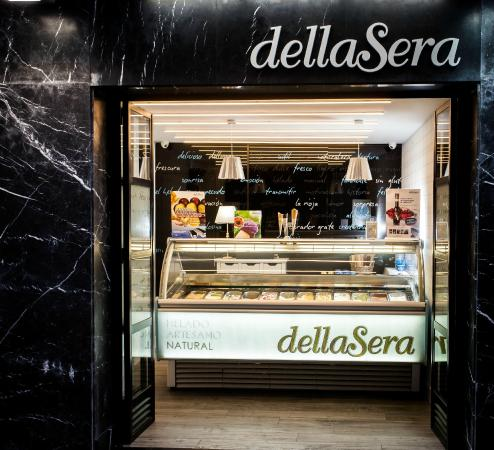Heladeria della sera logrono restaurant reviews phone - Bed and breakfast logrono ...